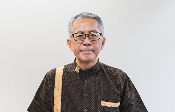 税理士法人アーリークロス那覇事務所所長 浦崎 博行